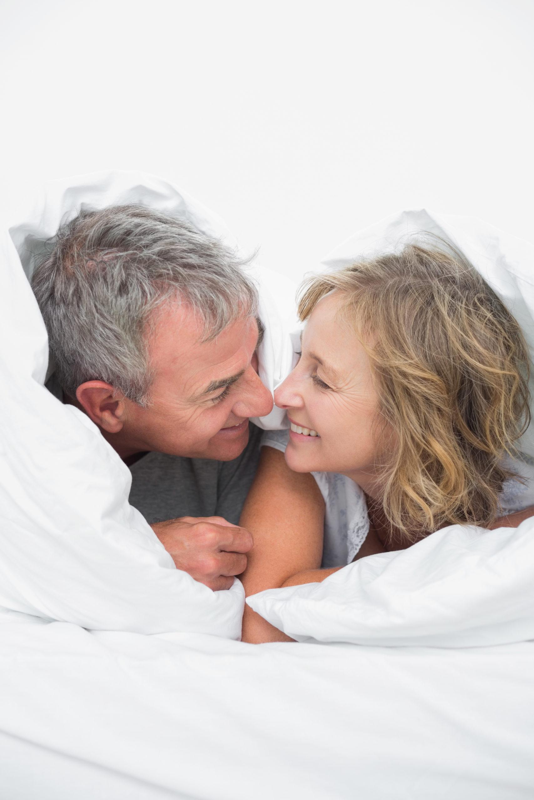 libido deseo sexual pareja libido alto libido bajo